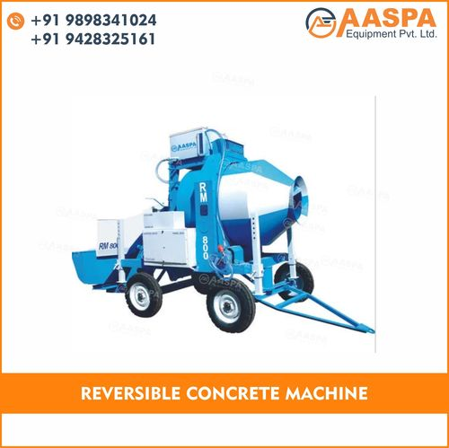 Fix Foam Concrete Canal Paver Finisher