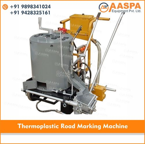 Road Concrete Curb Cutting Machine