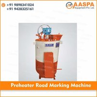 Preheater Road Marking Machine