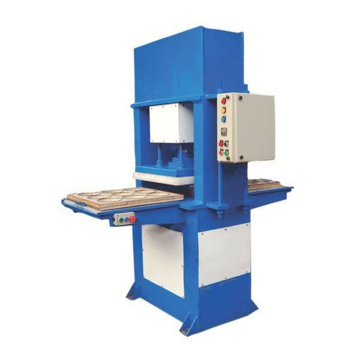 Automatic Hydraulic Punch Cutting Machine