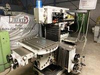 Maho MH 700 Tool-Room Milling Machine