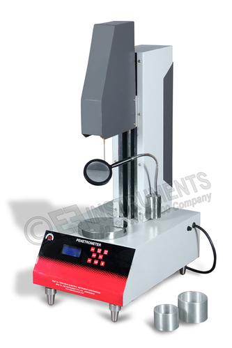 Standard Penetrometer-Fully Automatic