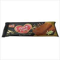 Dark Fun Cream Wafer Biscuit