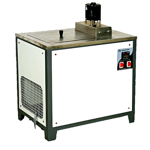 Low Temperature Waterbath-for Bitumen Penetration Test