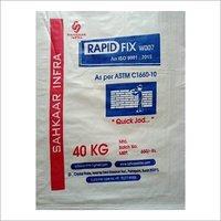 AAC Block Adhesives