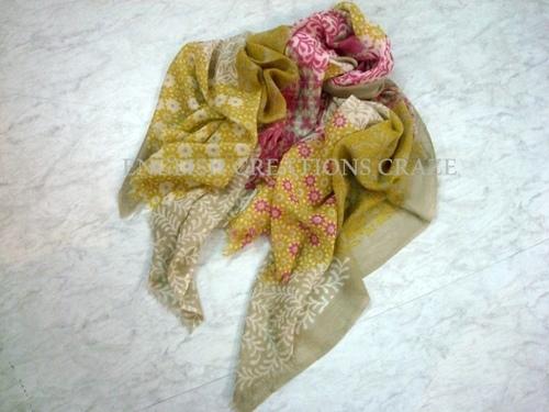Buy Wool Shawls