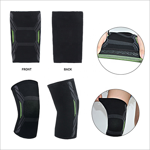 Knee Support Cap