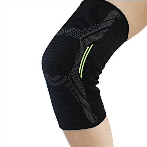 Stretchable Knee Cap