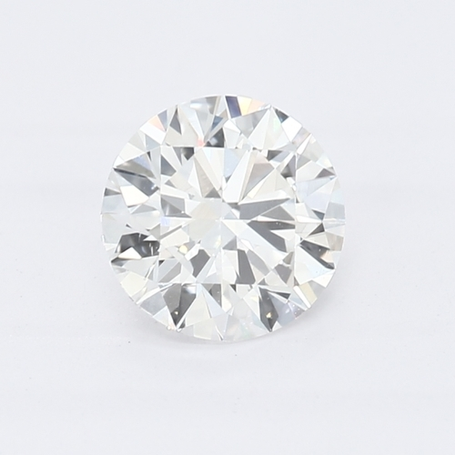 CVD Diamond 1.3ct I VS1 Round Brilliant Cut IGI Certified Stone
