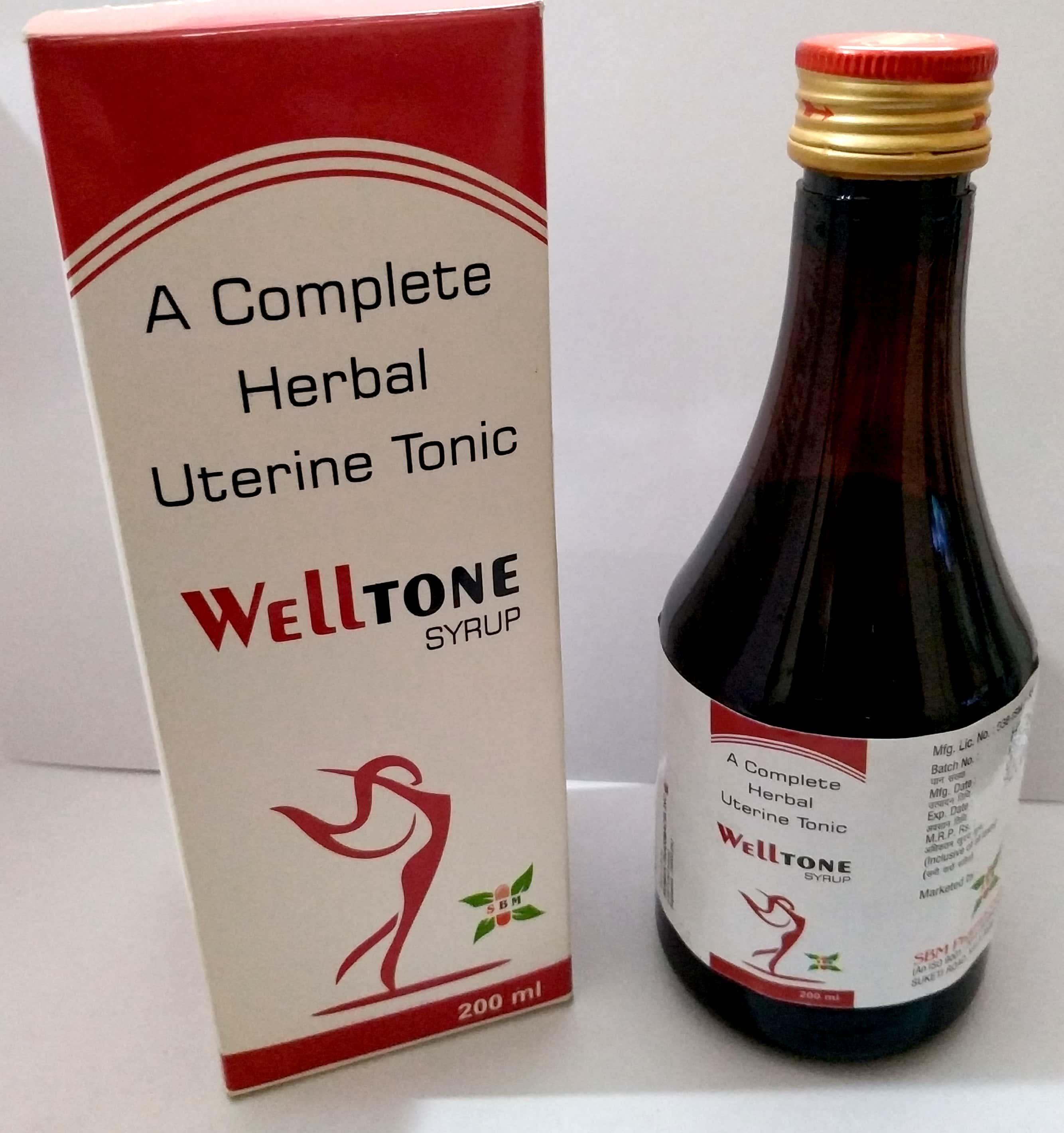 Welltone