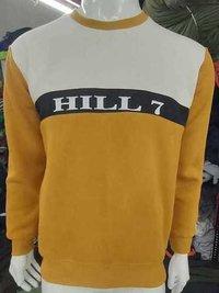 mens sweatshirt