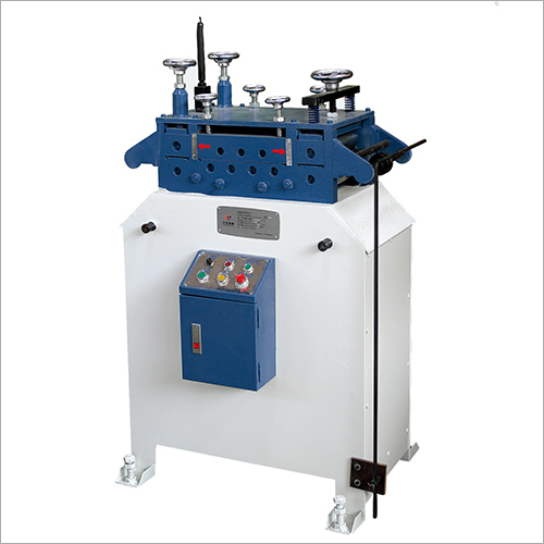 TL Type Precision Straightener Machine