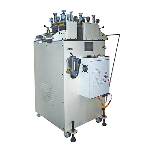 STS Type Precision Straightener Machine
