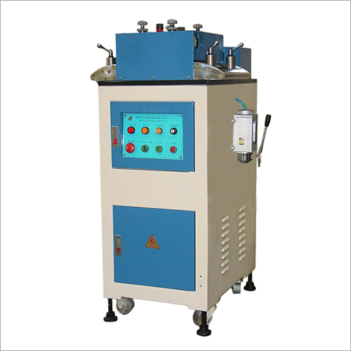SPL Type Precision Straightener Machine