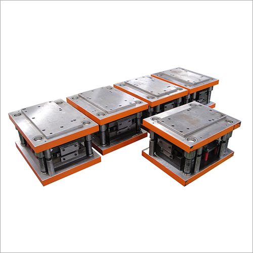 High Precision Punching Machine Die Metal Stamping Mould