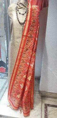 Salwar suit piece.