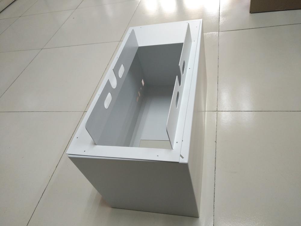 Big Electrical Control Box