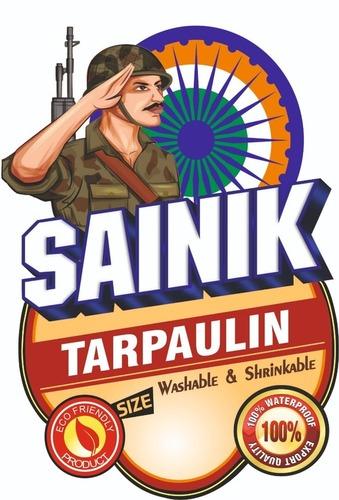 Sainik Tarpaulin