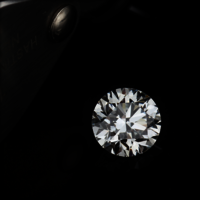 CVD Diamond 1.17ct E VS2 Round Brilliant Cut IGI Certified Stone
