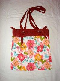 printed bags india