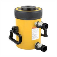 Hollow Plunger Hydraulic Jack
