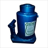 Integral Type Hydraulic Jack