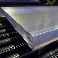 HongWang cold rolled 1.0mm 4×8 stainless steel sheet dge Sharpens, Hones, and Polishes Serrated
