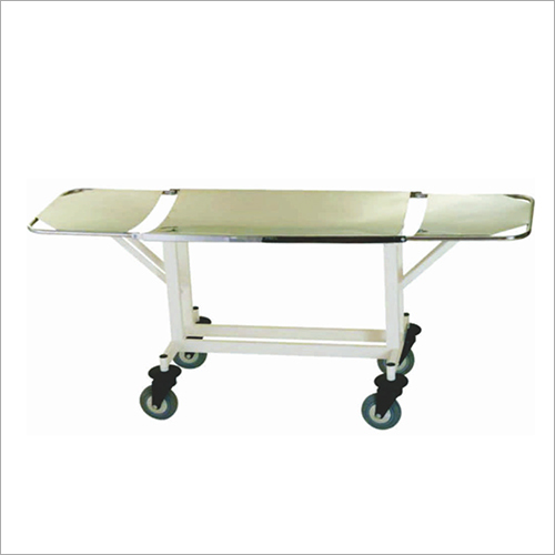 Stretcher Trolley (Folding Ends)