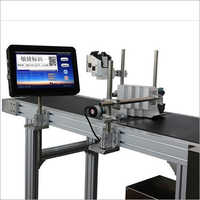 Ink Jet coding machine