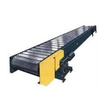 SS SLATE chain conveyor
