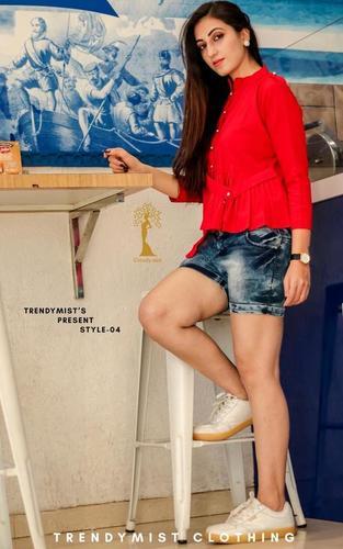 Tokko Imported Stretchable Fabric