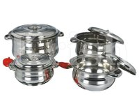 Spark Dish-4-6 Pcs
