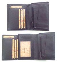 Premium Calf Leather Wallet