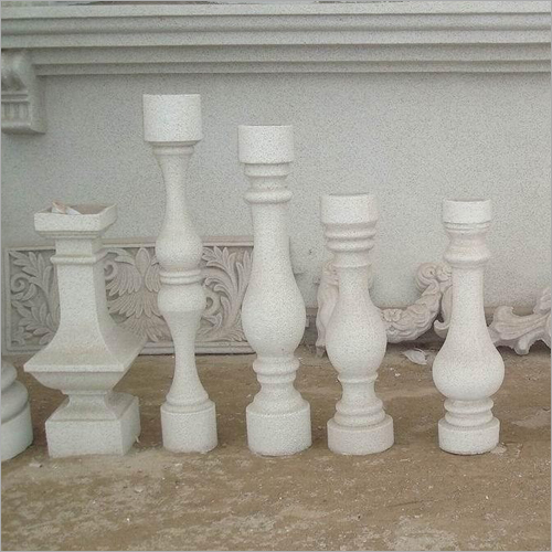 GRC & FRP Baluster And Columns