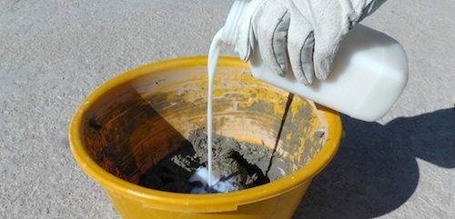 Multi Purpose Mortar Additives
