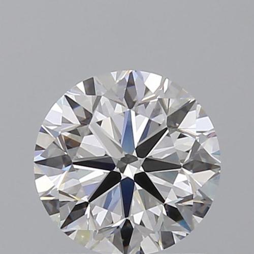 Cvd Diamond 2.02Ct F Vvs2 Round Brilliant Cut Igi Certified Stone Diamond Clarity: Ws2