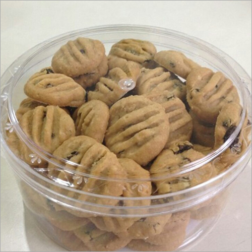 Biscuit Plastic Packaging Box