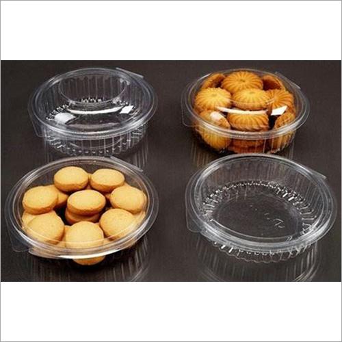 Cookies Round  Packaging Box