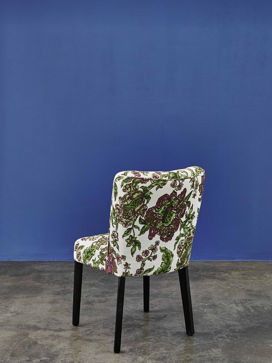 FABRIC CHAIR UPHOLSTERY