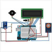Air Monitoring Instruments
