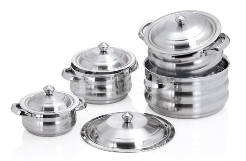 FatBoy Dish Set - 4 Pcs