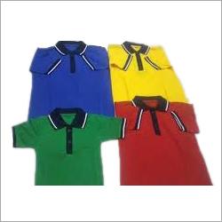 Kids School Half Sleeve T-Shirt