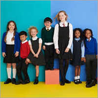 Junior School Uniform