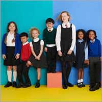 Junior School Uniform