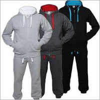 Woolen Winter Tracksuit