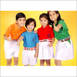 Primary School Kids Uniform
