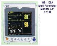 Multi-Parameter Monitor 8.4