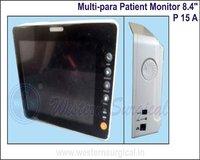 Multi-para Patient Monitor 8.4