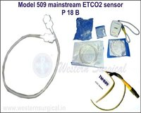 Model 509 mainstream ETCO2 sensor