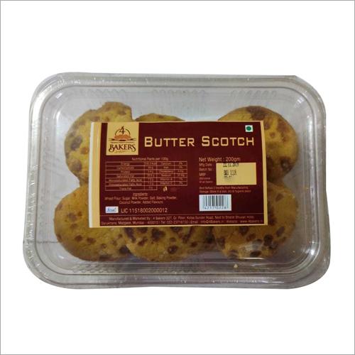 Butter Scotch Biscuits